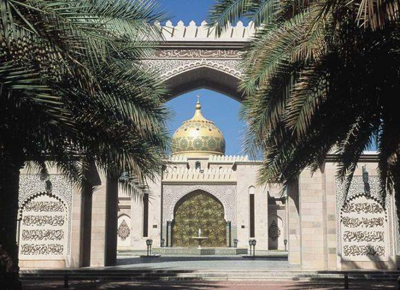 Oman Rundreise: 5 Tage die Höhepunkte des Landes entdecken