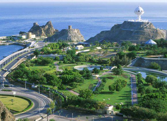 RTC Selbstfahrerreise: 9 Tage Oman hautnah